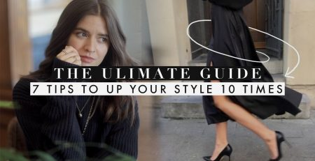 7 Tips to UP YOUR STYLE 10X in 2020