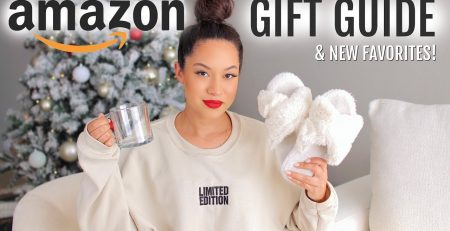 AMAZON PRIME HOLIDAY GIFT GUIDE Marie Jay
