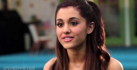 Ariana Grande39s Style Advice Style Diaries
