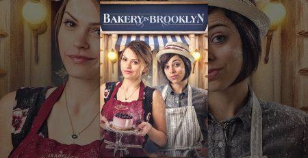 Bakery in Brooklyn