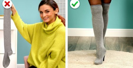 Best Clothes Hacks Ideas Really Useful Fashion Tips and