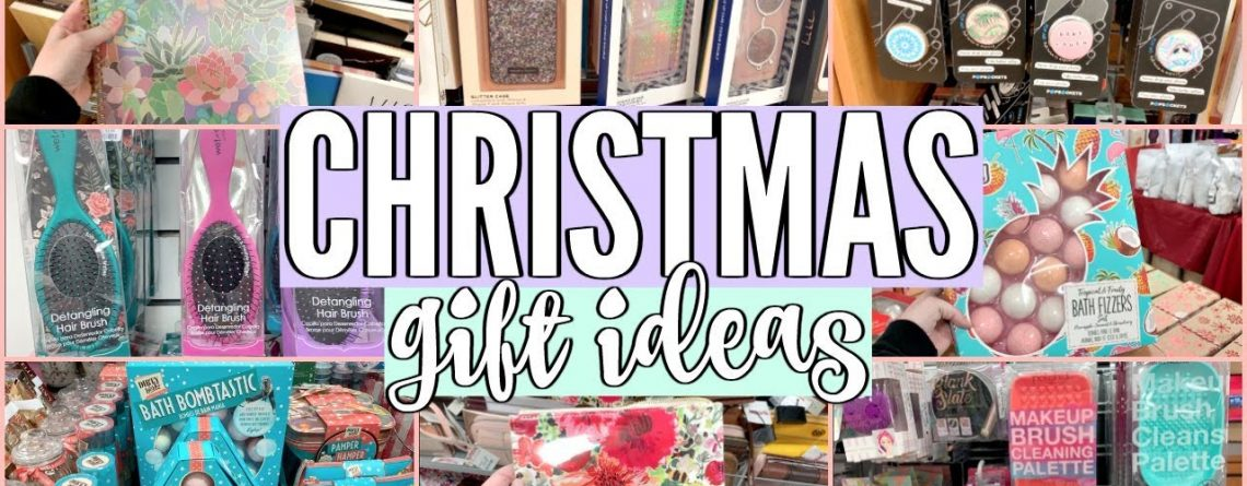 CHRISTMAS GIFT IDEAS FOR HER TEEN GIFT GUIDE 2018