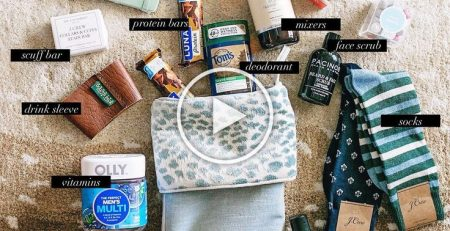 COF stocking stuffers for him 2017 giftguide Boyfriend stocking
