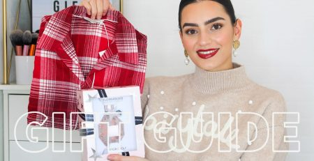 Christmas Gift Guide for Her AD Peexo