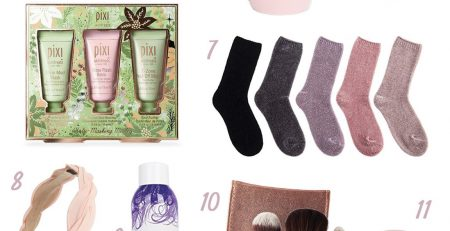 Cute Stocking Stuffer Ideas Holiday Gift Guide The