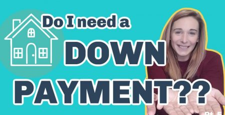 Do I pay a down payment out of pocket Pt