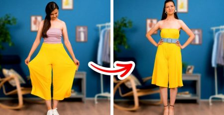ESSENTIAL STYLE TIPS FOR GIRLS Simple Clothes Transformation Ideas
