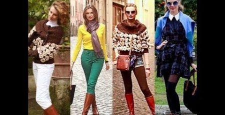 FALL Fashion TipsThe perfect combination Charming Kate