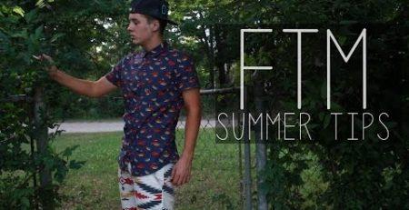 FTM Summer Passing amp Fashion Tips
