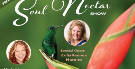 Finding Faith with ZofiaRennea Morales on Soul Nectar Show