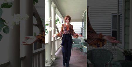 Front Porch Catwalk Fashion Tips