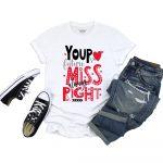Future Miss Always Right TShirt