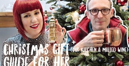 Gift Guide For Her Our Kitchen amp German Mulled