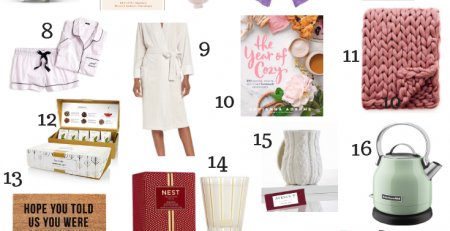 Gift Guide for the Homebody Never Not Hungry