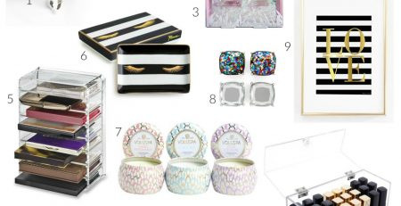 Gift Ideas for Her Under 25 Gift Guide
