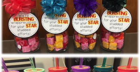Gift Ideas for the Office Staff Administrative Professionals Day