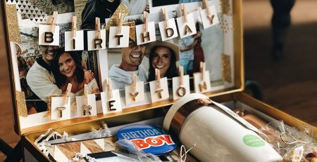 HAVEN by Hansen on Instagram My mans birthday is