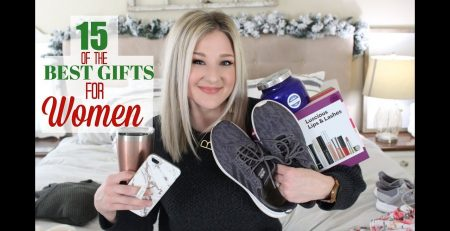 HOLIDAY GIFT GUIDE FOR WOMEN 15 BEST GIFTS FOR