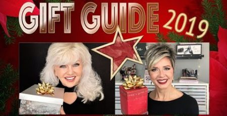 Holiday Gift Guide for Her 2019 Collaboration with Pride