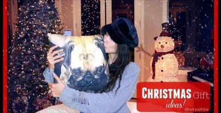 Holiday Xmas Gift Ideas for Her Naty Ashba