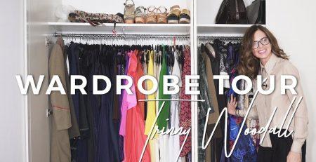 Inside Trinny Woodall39s Wardrobe amp Style Tips