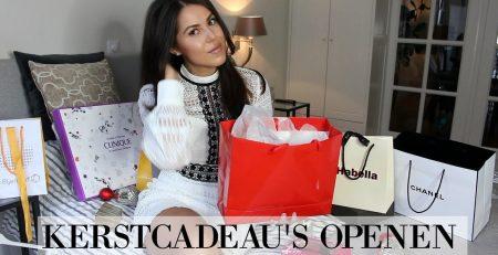 Kerstcadeau39s uitpakken Luxe Christmas Gift Guide For Her