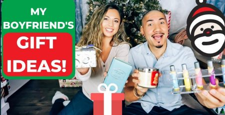 LAST MINUTE CHRISTMAS GIFT IDEAS Holiday Gift Guide For