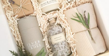 Loved and Found Custom and Curated Gift Boxes