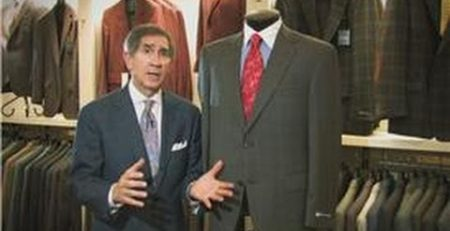 Men39s Fashion Tips How to Dress for Business for