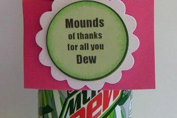 More Teacher Appreciation Gift Ideas