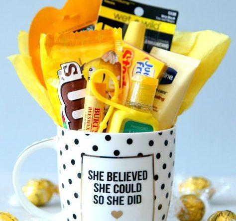 Mug of Sunshine Coffee Mug Gift