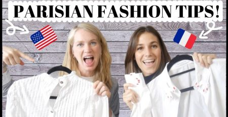 PARISIAN FASHION TIPS A Guide to that French Girl
