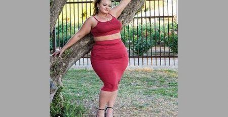 Plus Size Bodycon Dresses Outfit Ideas Plus Size Fashion
