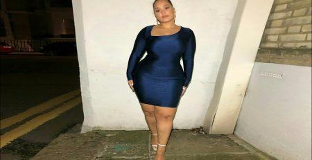 Plus Size Women39s Fashion Tips Fashionable Curve Clothes