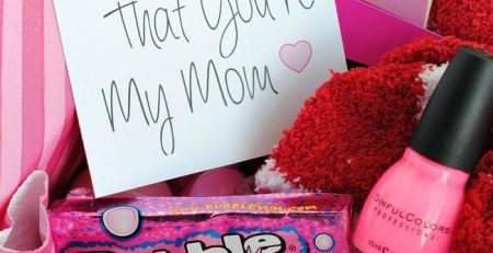 Quick and Easy Mothers Day Gift Baskets Create Whimsy