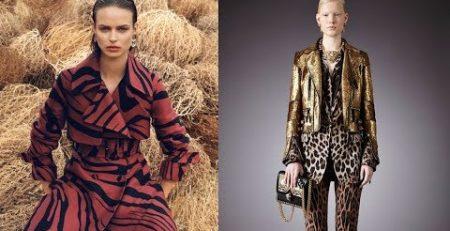 Roberto Cavalli Italian fashion designer Glamour Diaries