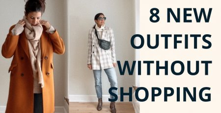 Stylist Tips to Shop Your Closet Like a Pro