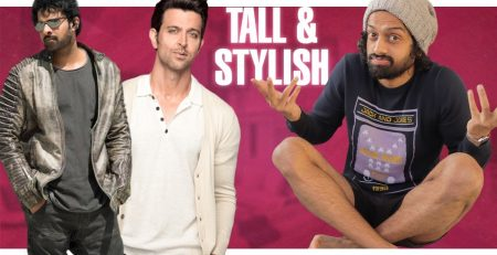 Top 5 Style Tips If You Are Tall Fashion