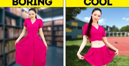 Trendy Clothing Tricks And Fashion Tips For Stunning Look