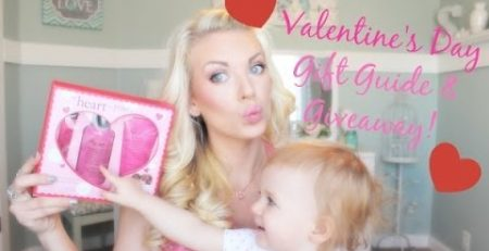 Valentine39s Day GIFT GUIDE amp GIVEAWAY for Her