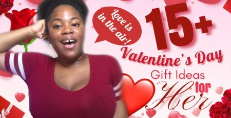 Valentines Day Gift Ideas for Her Alana Giselle