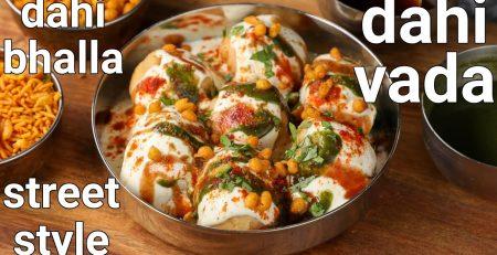 super soft amp juicy dahi vada recipe street style