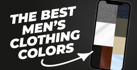2 Easy Matching Tips — The BEST Clothing Colors For