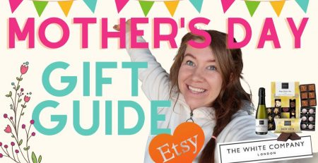 2021 MOTHERS DAY GIFT GUIDE UNDER 50 GIFT IDEAS