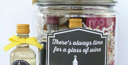 30 Christmas Gifts in a Jar unOriginal Mom