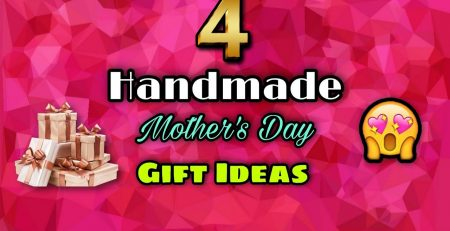 4 Mother39s Day Gift Ideas Mothers Day Gifts Diy
