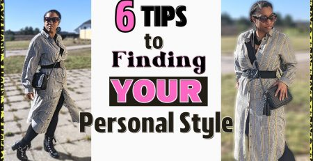 6 Tips to Find YOUR Personal Style➞ Over 35 Fashion