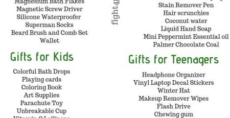 65 Cheap Stocking Stuffers Ideas Under 10 For Everyone