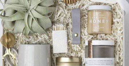 9 Stylish Companies That Are Making Gift Boxes Cool