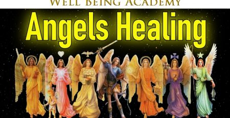 Angels Healing for Deep relaxation amp Study Concentration 065